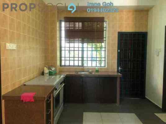 Bungalow For Rent in Ferringhi Villas, Batu Ferringhi Freehold Fully Furnished 3R/3B 2.8k