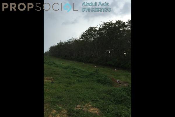 Land For Sale in Kampung Pengkalan Badak, Bukit Katil Freehold Unfurnished 0R/0B 2.94m