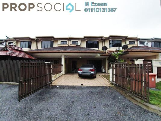 Terrace For Sale in Bayu Damansara, Kota Damansara Freehold Unfurnished 4R/4B 849k