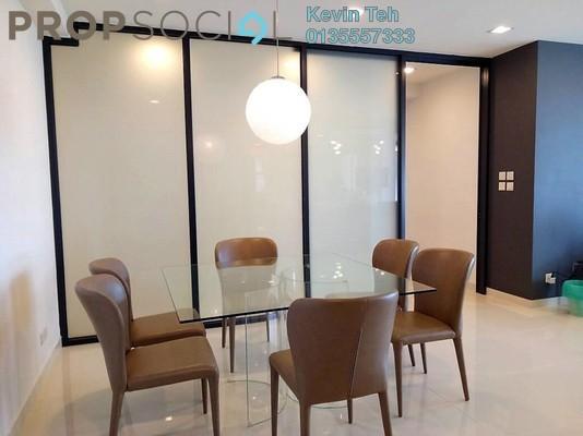 Condominium For Rent in Mont Kiara Meridin, Mont Kiara Freehold Fully Furnished 4R/3B 5.5k