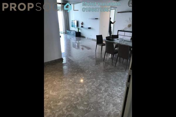 Condominium For Rent in Kiaramas Danai, Mont Kiara Freehold Fully Furnished 4R/5B 6.5k