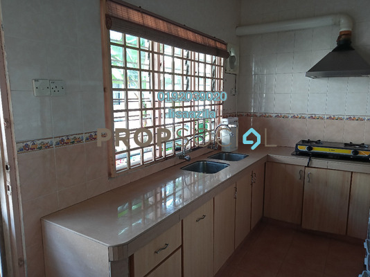 Terrace For Rent in Garden Avenue, Seremban 2 Freehold Semi Furnished 4R/2B 1k