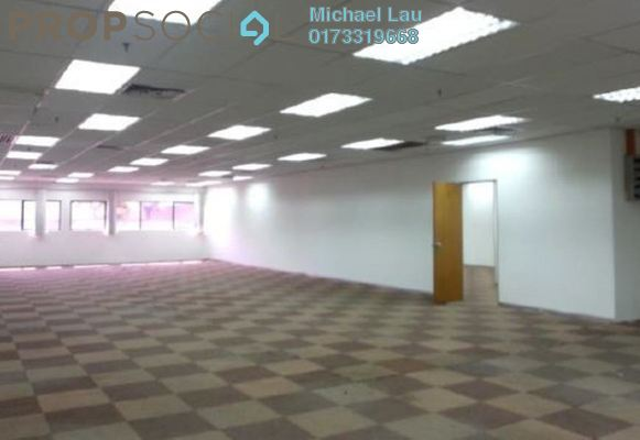 Office For Rent in Wisma Academy, Petaling Jaya Freehold Unfurnished 0R/0B 42.4k