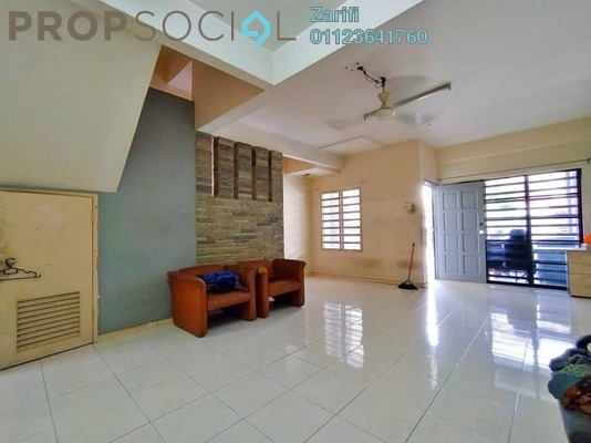 Terrace For Sale in Subang Bestari, Subang Freehold Unfurnished 5R/5B 480k