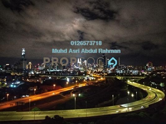 Apartment For Sale in Putra Suria Residence, Bandar Sri Permaisuri Freehold Semi Furnished 3R/2B 320k