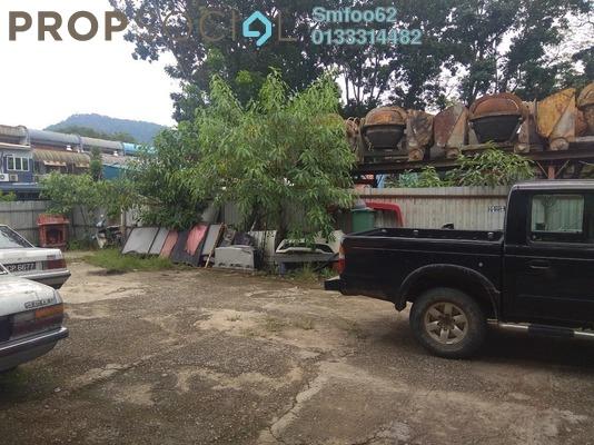 Land For Sale in Berlian Residence @ Setapak, Kuala Lumpur Freehold Unfurnished 0R/0B 1.86m