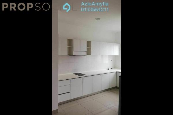 SoHo/Studio For Sale in Hedgeford 10 Residences, Wangsa Maju Freehold Semi Furnished 0R/1B 350k
