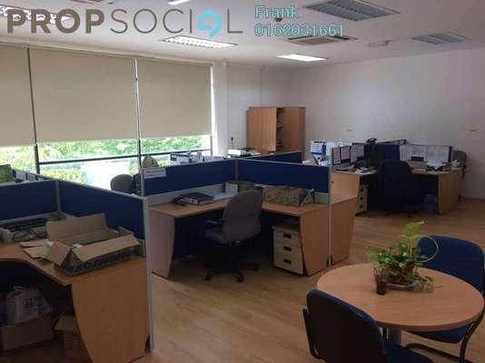 Semi-Detached For Rent in Setia Business Park, Johor Bahru Freehold Unfurnished 0R/0B 8.5k