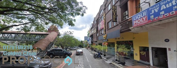 Shop For Sale in Section 2, Wangsa Maju Freehold Unfurnished 0R/2B 1.35m