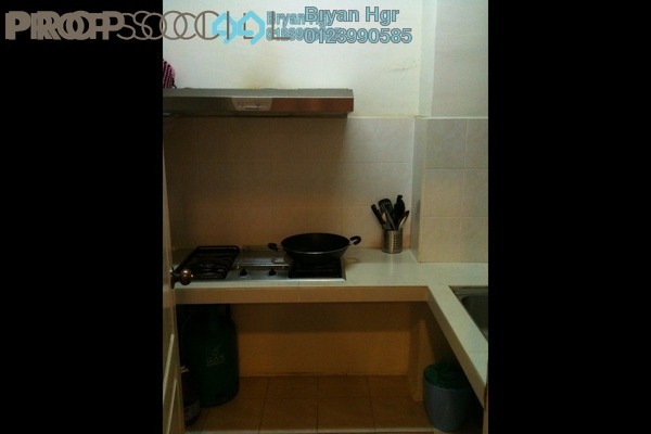 Condominium For Sale in Pelangi Utama, Bandar Utama Leasehold Semi Furnished 3R/2B 550k