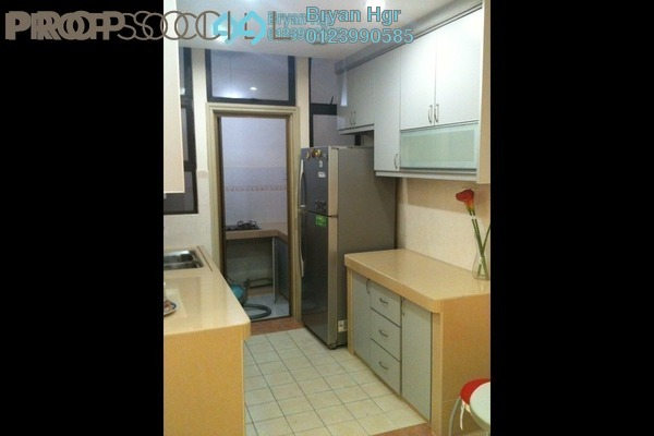 Condominium For Rent in Pelangi Utama, Bandar Utama Leasehold Fully Furnished 3R/2B 2k