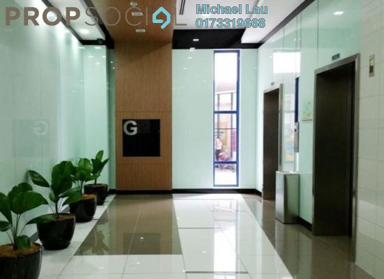 Office For Rent in Axis Business Park, Petaling Jaya Freehold Unfurnished 0R/0B 6.98k