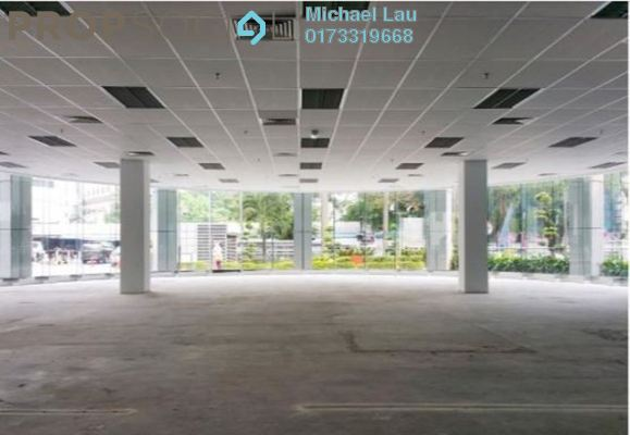 Office For Rent in Axis Business Park, Petaling Jaya Freehold Unfurnished 0R/0B 48.6k