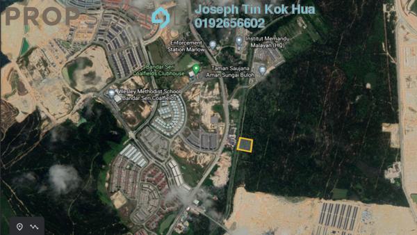 Land For Sale in Desa Coalfields, Sungai Buloh Leasehold Unfurnished 0R/0B 2.59m