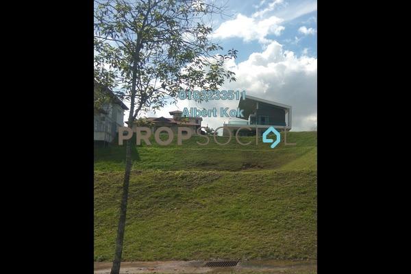 Land For Sale in Ampang Jaya, Ampang Freehold Unfurnished 0R/0B 3.67m