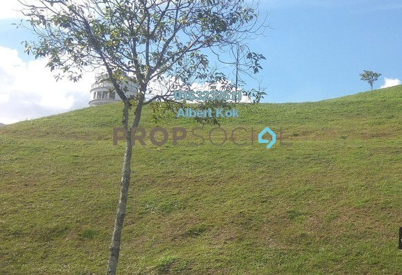 Land For Sale in Ampang Jaya, Ampang Freehold Unfurnished 0R/0B 4.66m