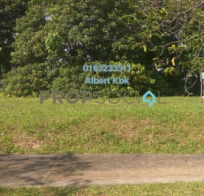 Land For Sale in Ampang Jaya, Ampang Freehold Unfurnished 0R/0B 4.87m