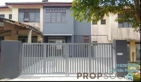 Terrace For Sale in Bukit Sentosa 1, Bukit Beruntung Freehold Unfurnished 3R/2B 270k