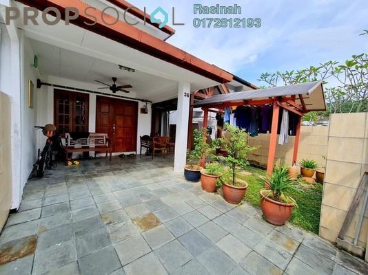 Terrace For Sale in Taman Bukit Jaya, Bukit Antarabangsa Freehold Semi Furnished 7R/3B 700k