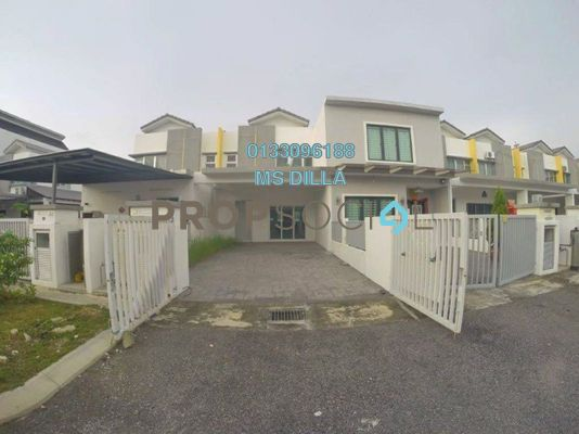 Superlink For Sale in Cherry, Hillpark Freehold Unfurnished 4R/3B 495k