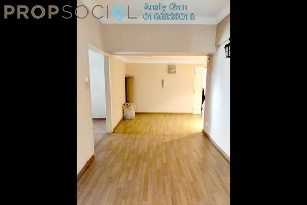 Condominium For Sale in Prima Duta, Dutamas Freehold Semi Furnished 3R/3B 589k