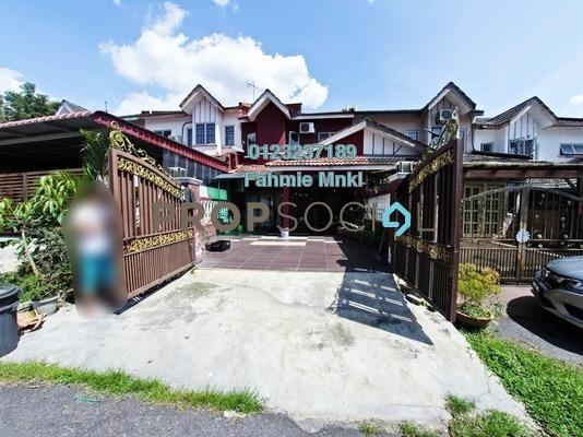 Terrace For Sale in Rawang Perdana 1, Rawang Freehold semi_furnished 5R/3B 560k