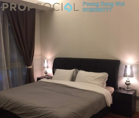 Condominium For Rent in The Signature, Sri Hartamas Freehold Fully Furnished 2R/2B 3.2k