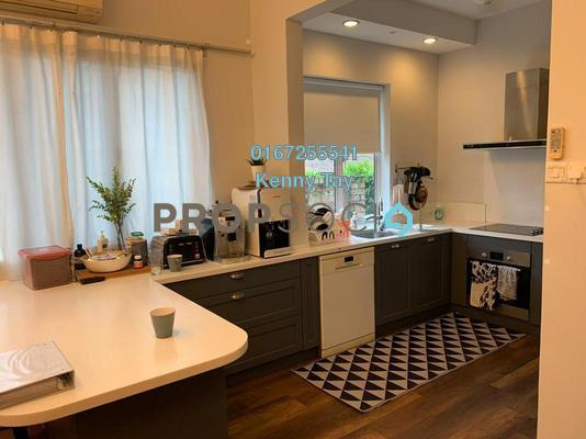 Terrace For Sale in Adiva, Desa ParkCity Freehold Semi Furnished 4R/3B 2m