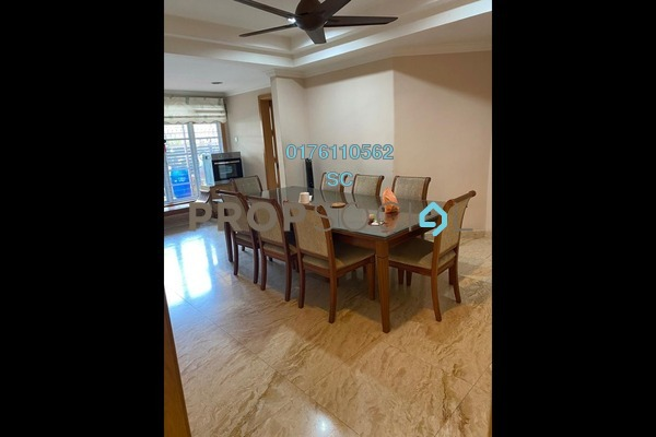 Terrace For Sale in BU10, Bandar Utama Freehold Semi Furnished 5R/4B 2.4m