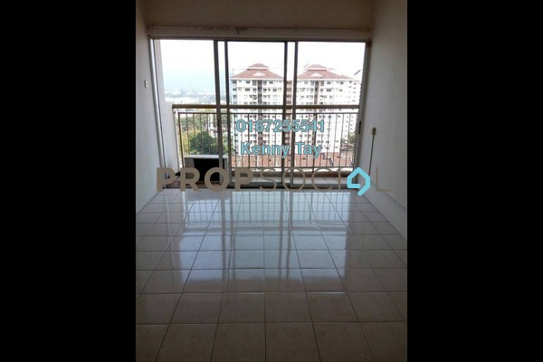 Condominium For Sale in Plaza Medan Putra, Bandar Menjalara Freehold Semi Furnished 3R/2B 288k