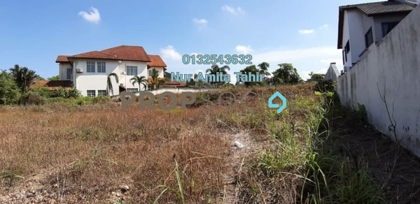 Land For Sale in Section 9, Shah Alam Freehold Unfurnished 0R/0B 1.39m