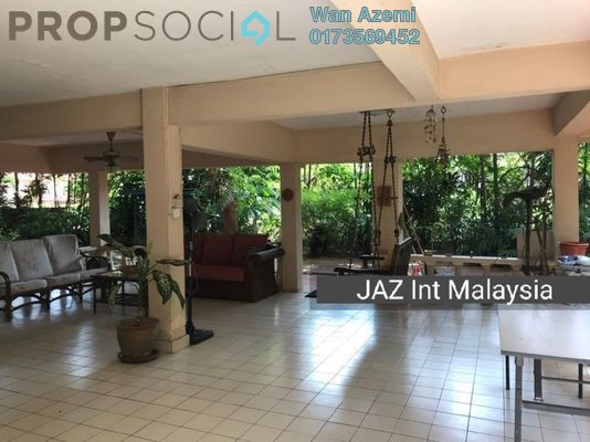 Bungalow For Sale in Section 12, Shah Alam Freehold Semi Furnished 5R/6B 3m