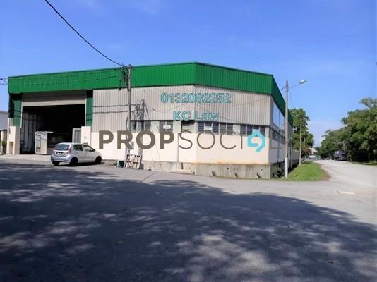 Factory For Sale in Kawasan Perindustrian Nilai 3, Nilai Freehold Unfurnished 0R/0B 1.28m