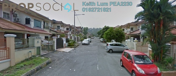 Condominium For Sale in Puteri 7, Bandar Puteri Puchong Freehold Fully Furnished 5R/3B 1.2m