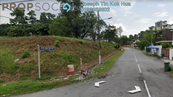 Land For Sale in Taman OUG, Old Klang Road Freehold Unfurnished 0R/0B 4.66m