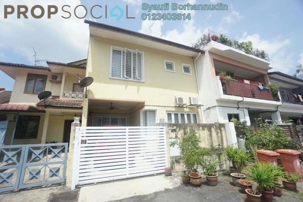 Terrace For Sale in Section 7, Kota Damansara Freehold Unfurnished 4R/3B 680k