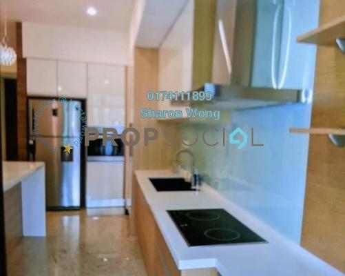 Condominium For Rent in Moonlight Bay, Batu Ferringhi Freehold Fully Furnished 4R/4B 4.2k