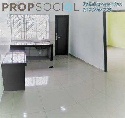 Terrace For Sale in Tiara Villa, Old Klang Road Freehold Unfurnished 3R/2B 385k