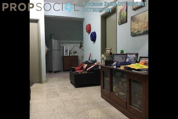 Apartment For Sale in Taman Intan Baiduri, Selayang Freehold Unfurnished 3R/1B 155k
