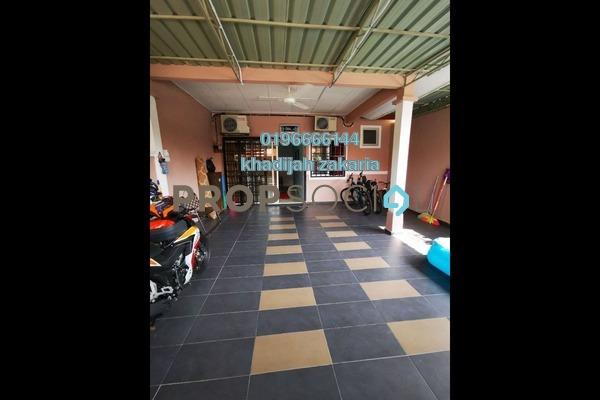 Terrace For Sale in Nusari Bayu, Bandar Sri Sendayan Freehold Unfurnished 3R/2B 280k
