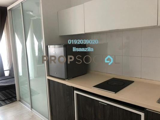 Condominium For Rent in Starz Valley, Putra Nilai Freehold Fully Furnished 0R/1B 800translationmissing:en.pricing.unit