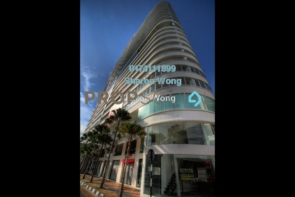 Office For Sale in Suntech, Bayan Baru Freehold Unfurnished 0R/3B 3.9m