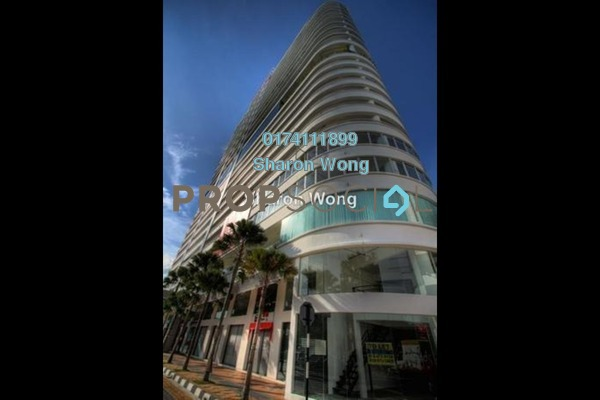 Office For Sale in Suntech, Bayan Baru Freehold Unfurnished 0R/0B 3.5m