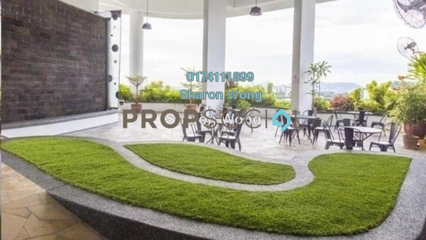 Office For Sale in Suntech, Bayan Baru Freehold Unfurnished 0R/4B 5.97m