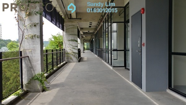 Shop For Sale in Tamarind Square, Cyberjaya Freehold Unfurnished 0R/2B 1.48m
