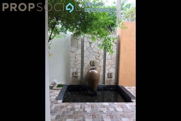 Terrace For Rent in Adora, Desa ParkCity Freehold Semi Furnished 3R/3B 5k
