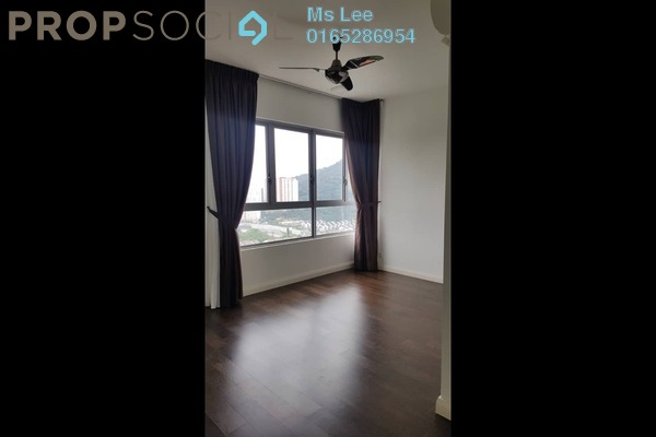 Condominium For Sale in The Westside Two, Desa ParkCity Freehold Semi Furnished 2R/2B 1.18m