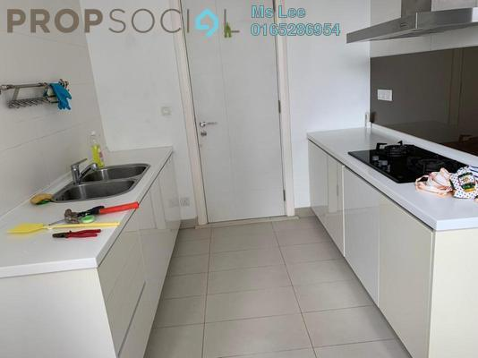 Condominium For Rent in The Westside Two, Desa ParkCity Freehold Semi Furnished 3R/3B 5k