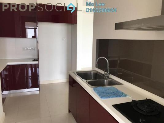 Condominium For Rent in The Westside Two, Desa ParkCity Freehold Semi Furnished 2R/2B 3k