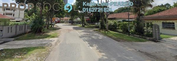 Bungalow For Rent in Sentul Pasar, Kuala Lumpur Freehold semi_furnished 6R/3B 4k
